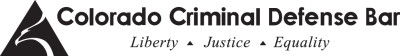 Colorado Criminal Defense Bar